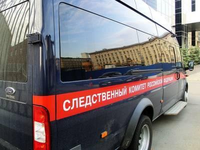 На Южном Урале обнаружили тело младенца, родившегося дома