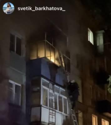 Погорельцам с улицы Терешковой нужна помощь липчан