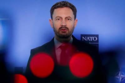Премьер Словакии посетит Украину через две недели