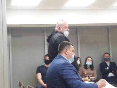 Гособвинитель запросил пять лет колонии для экс-чиновника из Липецка, попавшегося на взятке