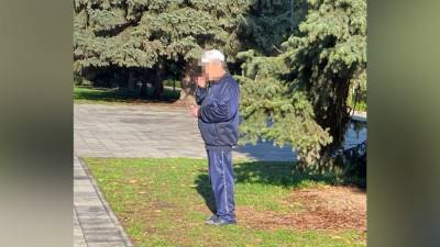 «Меня до сих пор трясет!» Липчанка уверена, что ее дочки в парке столкнулись с извращенцем