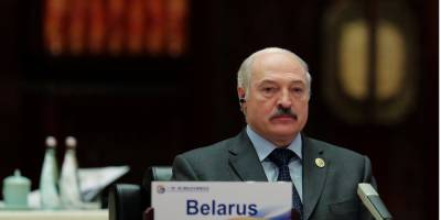 Лукашенко лишил званий более 80 силовиков за «нагнетание протестных настроений»