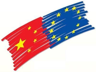 Евросоюз решился на протекционистские меры. Особенно против Китая