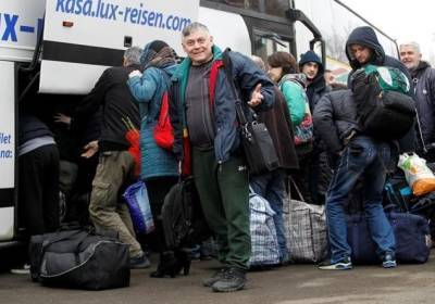 В ОРДЛО заявили, что впервые за полтора года получили от Украины список для обмена пленными
