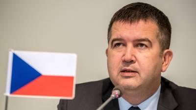 Парламент Чехии потребовал прекратить утечки информации в СМИ