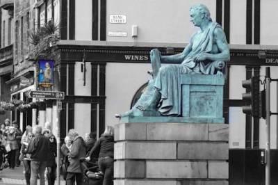 Сторонники независимости Шотландии получили большинство в парламенте