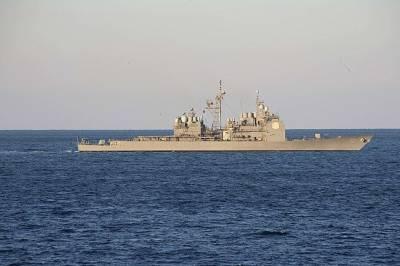 ВМС США изъяли в Аравийском море партию оружия производства РФ
