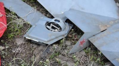 С начала мая украинские военные уничтожили уже два беспилотника боевиков