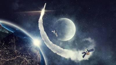 National Interest заявил о «космическом разводе» США и России