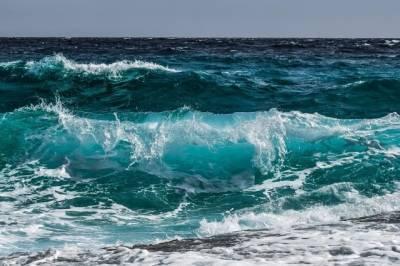 Обломки китайской ракеты-носителя рухнули в Индийский океан