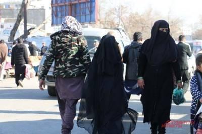 Количество жертв теракта у школы в Кабуле выросло до 58