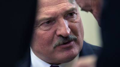Лукашенко подписал декрет на случай своей гибели