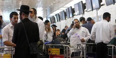 Гистадрут о забастовке в аэропорту Бен-Гурион: «Мы пойдем не таким путем»