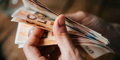 В Европе все больше коррупции
