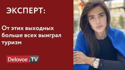Как москвичи отреагировали на очередное введение нерабочих дней в Москве