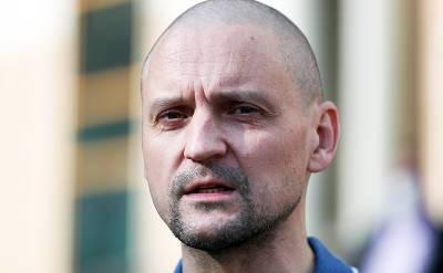 Удальцов прокомментировал обязательную вакцинацию в Москве