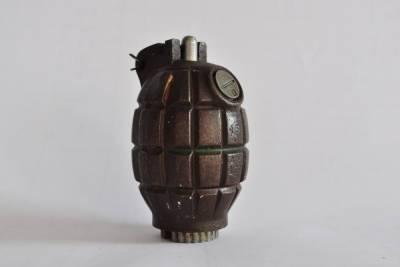 В Донецке при взрыве гранаты пострадали люди