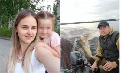 Спасатели нашли тела супругов, утонувших на рыбалке на Кумчезеро