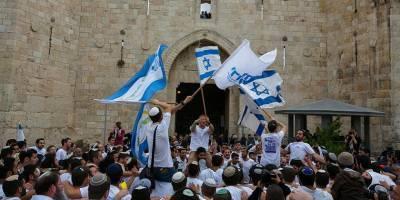Почему именно сейчас Израиль в опасности?
