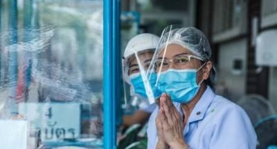 «Реальное число заболевших скрывают, чтобы не вызвать панику»: эксперт о третьей волне пандемии