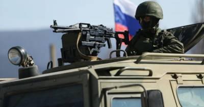 Минобороны России приказало увеличить количество военных в оккупированном Крыму