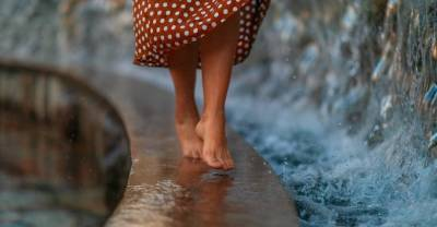 Девушка решила сделать красивый снимок в фонтане и погибла от удара током