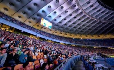 Матч Украина-Австрия: букмекеры спрогнозировали исход игры