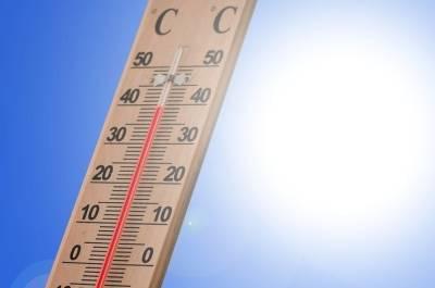 Врач рассказал, как бороться с жарой на работе