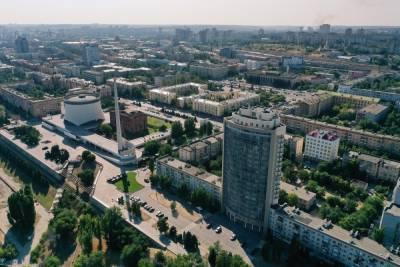 Власти Волгограда помогают решить вопрос с проблемными МКД