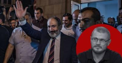 Проиграв войну, можно выиграть выборы: Почему Пашинян удержался у власти?