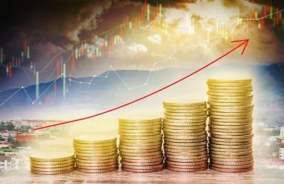 Поступления в бюджет Ульяновской области выросли в 2021 году на 16%