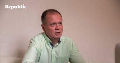 Адвокат Иван Павлов — про страх, долг и отношения с ФСБ