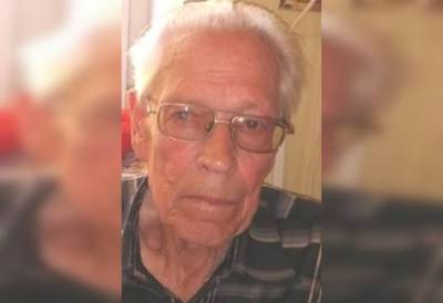 В Башкирии пропал без вести 80-летний Виктор Чариков