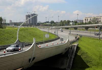Трасса для проложения КАД-2 в Петербурге еще не определена