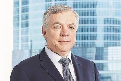 Бывший глава НИИ «Восход» стал вице-президентом «Транснефти»