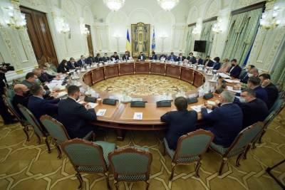 СНБО инициирует введение временного руководства на Укрзализныце – документ