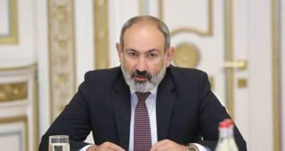 Баку скрывает точное число удерживаемых армян - Пашинян поговорил с главой МККК