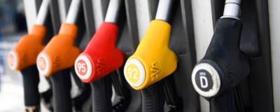 В Минэнерго запросили в ускоренном порядке запретить экспорт бензина