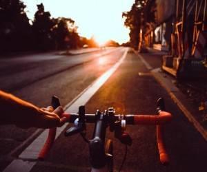 Езда на велосипеде полезна в любом варианте