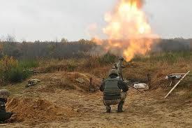 В ДНР четверо ополченцев погибли в результате обстрела со стороны Украины