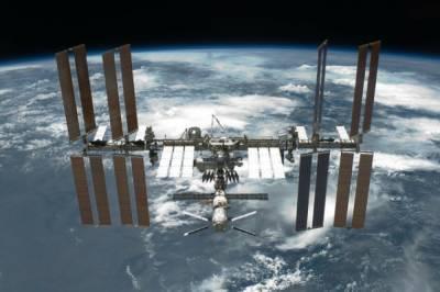Космонавт рассказал о вылетевшем болте из нового модуля «Наука» на МКС