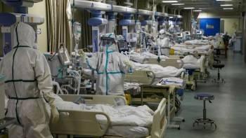 Новая вспышка коронавируса в Китае: в ЧП обвиняют русских
