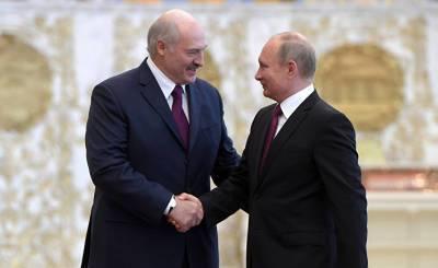 Steigan (Норвегия): Россия и Белоруссия укрепляют свой союз