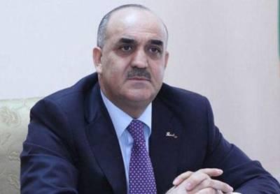 Салим Муслимов сменил адвоката