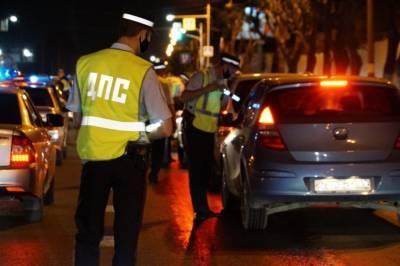 В Ульяновской области за три дня поймали 28 пьяных водителей