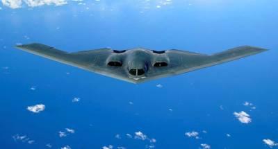 РМ: В-2 Spirit создавался для проникновения вглубь СССР и нанесения ядерного удара