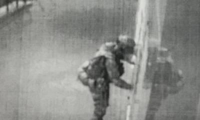 Мужчина, взорвавший бомбу в отделе полиции, убил женщину с детьми