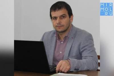 Гюлахмед Маллалиев: «Деятельность ЦУРа приведет к систематизации на местах работы с сообщениями граждан в интернет-сообществах»