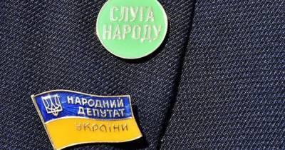 """""""Слуги"""" определилась с кандидатом на 184-й округ"""