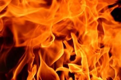 В Комсомольске-на-Амуре в пожаре погиб 71-летний мужчина